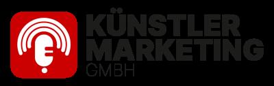 Künstlermarketing GmbH Logo